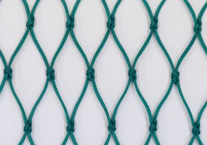 Twisted Polyester netting