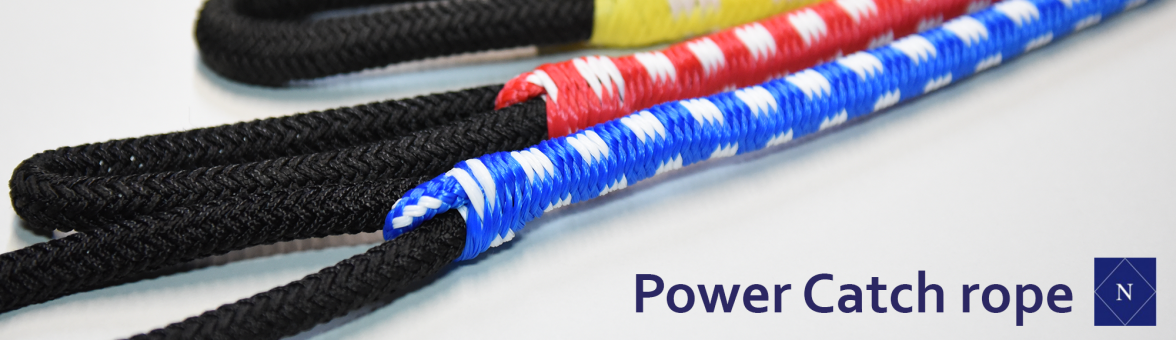 Power Catch rope